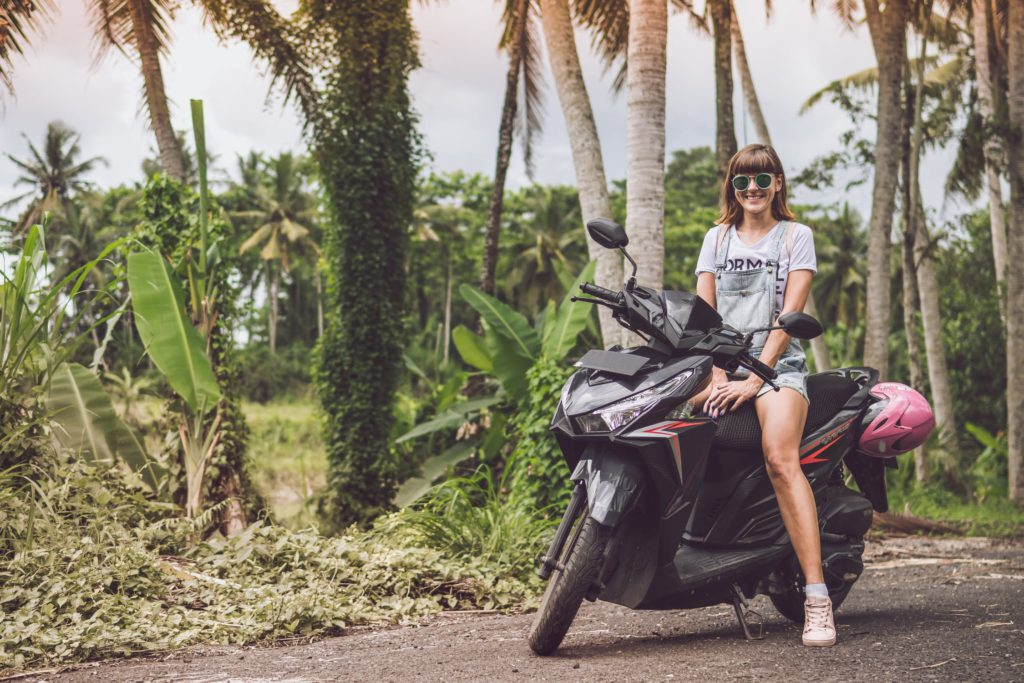 How to navigate Bali as a solo traveller