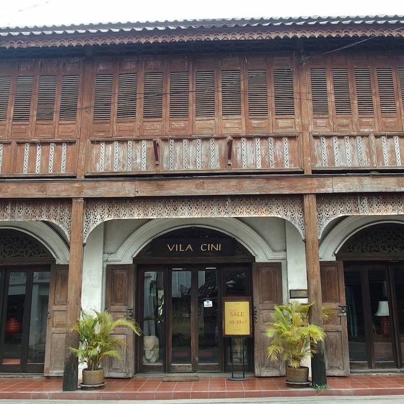 Vila Cini Chiang Mai