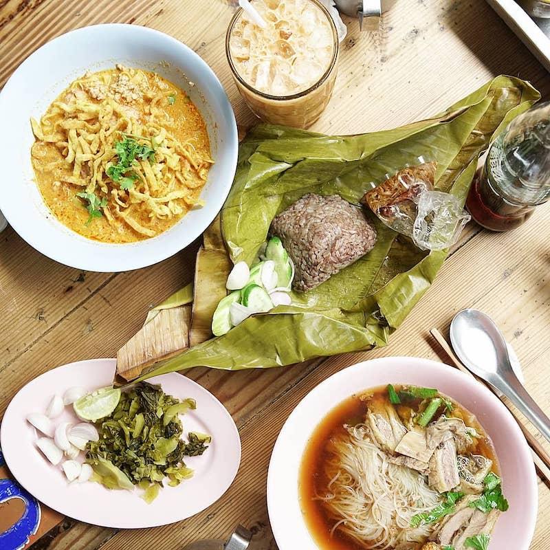 Tong Tem Toh Chiang Mai