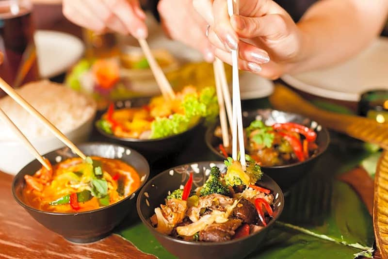 Ultimate Chiang Mai Foodie Tour