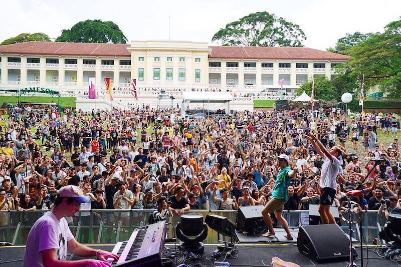 Neon Lights Festival